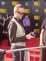 File:Ray Sells at the 2009 American Music Awards.jpg