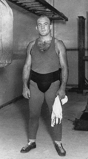 Raymond Suvigny - Raymond Suvigny in 1932