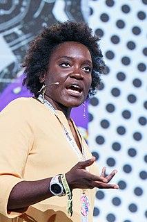 Kenyan writer