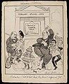 Redieske, 'Cut it Out, Fred, They Haven't Adjourned Yet!' (Busse dancing around Redieske), Feb.... (NBY 5828).jpg