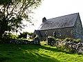 Redundant church, Llanllawer - geograph.org.uk - 543481.jpg