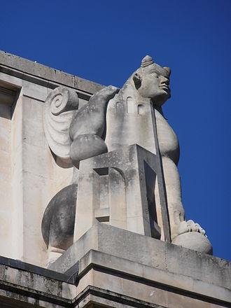 Dhruva Mistry - Reguarding Guardians of Art, National Museum Cardiff