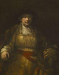 Rembrandt - Zelfportret - Google Art Project.jpg