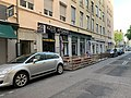 Restaurant Azur Afghan, rue Villeneuve (Lyon).jpg