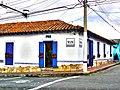Restaurante Mediterranea de Andrei - Bogota - panoramio.jpg