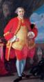 Retrato de D. Luís de Sousa Botelho Mourão (séc. XVIII) - Casa de Mateus.png
