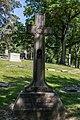 Rev Francis Moran - Calvary Cemetery.jpg