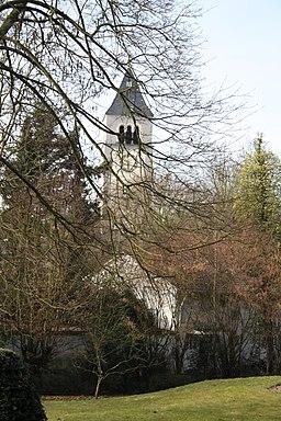 Zennigsweg in Bad Honnef