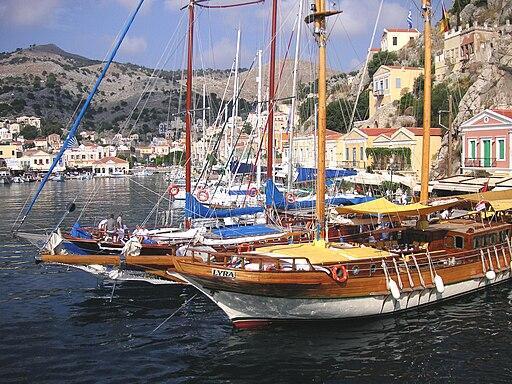 Rhodos und Kos Mai 2009-1 398