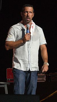 Image result for rich vos