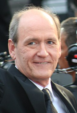 Richard Jenkins 2009.