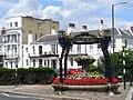 Richmond Gate Hotel - geograph.org.uk - 507436.jpg