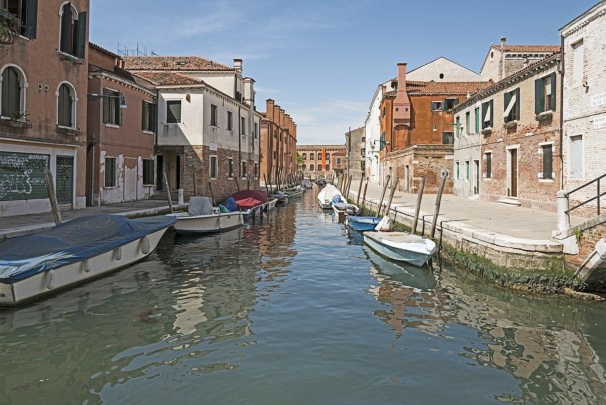 Hotel Proche Venise