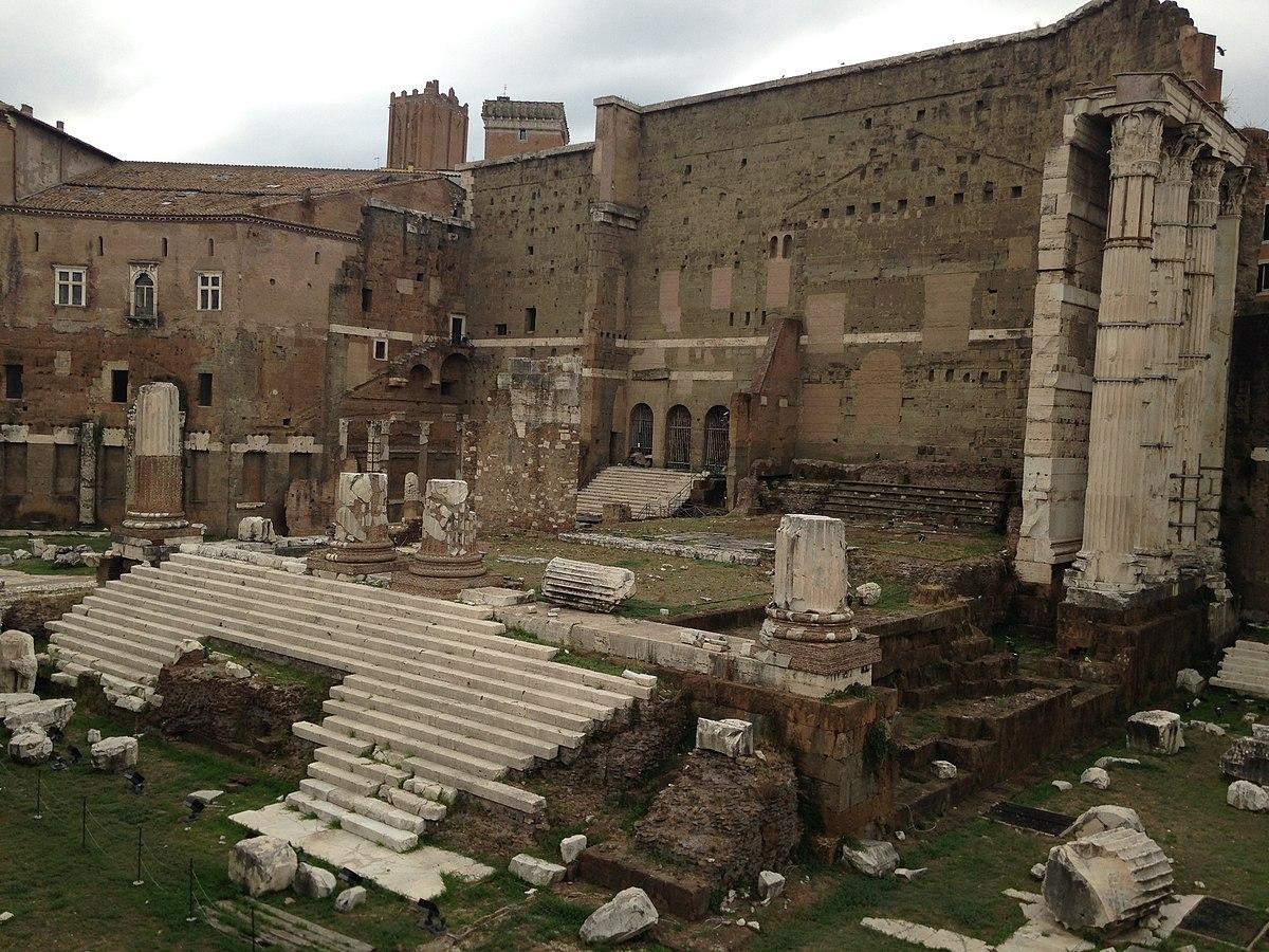 File:Rione I Monti, Roma, Italy - panoramio (55).jpg ...
