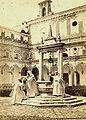 Rive, Roberto (18..-1889) - n. 005 - Chiostro del convento di S. Martino.jpg