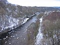 River South Tyne from Lambley Viaduct - geograph.org.uk - 1637101.jpg