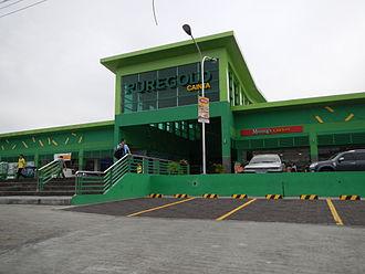 Cainta - Image: Rizaljf 4181 05