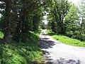 Road at Claggan - geograph.org.uk - 1329128.jpg