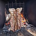Roasting the Pig - Mansura Louisiana.jpg