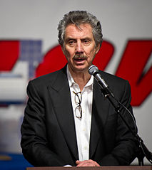 Robert Bigelow