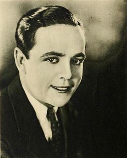 Robert Agnew American actor (1899–1983)