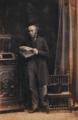 Robert Henry Hurst younger.png