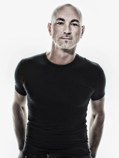 Picture of a band or musician: Robert Miles