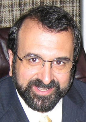 Counter-jihad - Robert Spencer, joint leader of Stop Islamization of America and editor of counter-jihad blog Jihad Watch