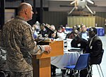 Robins AFB Clergy Day Summit brings Base, local clergy together 150226-F-UI543-531.jpg
