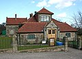 Robinson Institute, Glaisdale - geograph.org.uk - 1529559.jpg