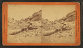 Rocky way, that of Echo Canyon, from Robert N. Dennis collection of stereoscopic views.png
