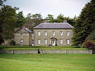 Roddam, Northumberland Human settlement in England