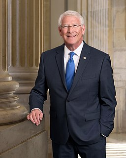 Roger Wicker United States Senator from Mississippi