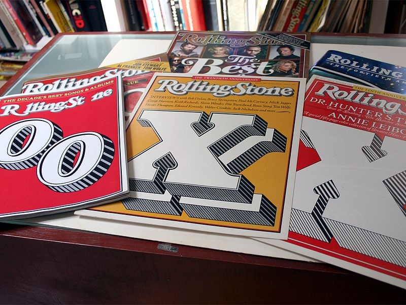 File:Rolling Stone Covers by Jim Parkinson (4463755382).jpg