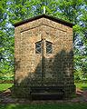 Rommenhöller-Denkmal Brunnenhaus Südseite.jpg