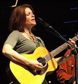 Rosanne Cash - Rosanne Cash at the 2006 South by Southwest