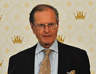 Minister for Energy (Sweden) - Image: Rosenbad 2010 06 17 5