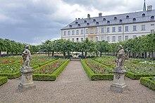 Rosengarten Bamberg (Quelle: Wikimedia)