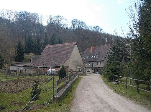 Rosenhahnmühle
