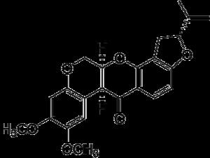 Rotenoid - Rotenone