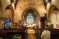 Rotherfield, St Denys church interior (40263344245).jpg