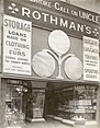 Rothman's Pawn Shop, 149 Eighth Avenue, Manhattan (NYPL b13668355-482720).jpg