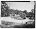 Route 87, Pigtail Bridge, wide view of loop. View N. - Pigtail Bridge, Hot Springs, Fall River County, SD HAER SD-54-3.tif