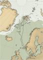 Route der ersten deutsche Arktisexpedition.png