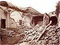 Rovine di una casa colonica a Lappeggi (terremoto di Firenze del 1895).jpg