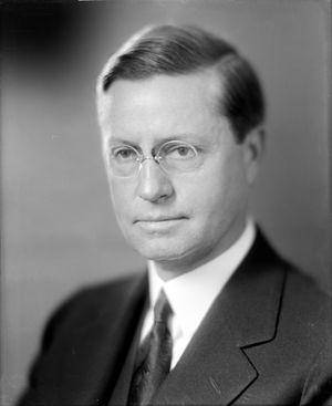 Roy D. Chapin - Image: Roy D. Chapin hec.19010