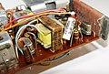 Royal 250 Portable AM radio inside macro 13.jpg