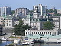 Royal Military College of Canada, Kingston, Ontario Canada - Laslovarga (168).JPG