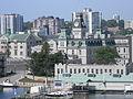 Royal Military College of Canada, Kingston, Ontario Canada - Laslovarga (168).JPG