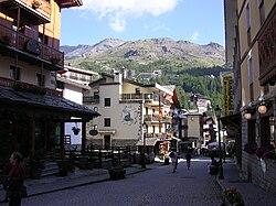 Cervinia Aosta